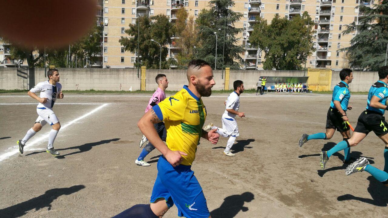 Oratorio Don Guanella sarà ancora Promozione, Massa Lubrense a picco dall'Eccellenza alla Prima Categoria in 2 stagioni