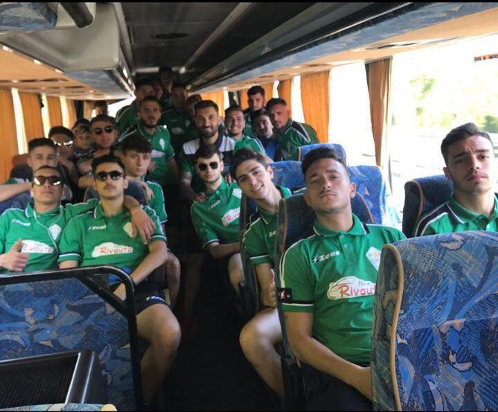 Sangiovannese in viaggio verso Matera: oggi inizia la Fase Nazionale per i campioni regionali