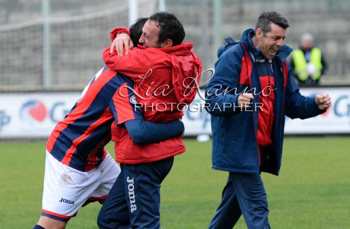 Mister Giovanni Esposito, un sogno che s'avvera: nasce l'Accademia Football Club