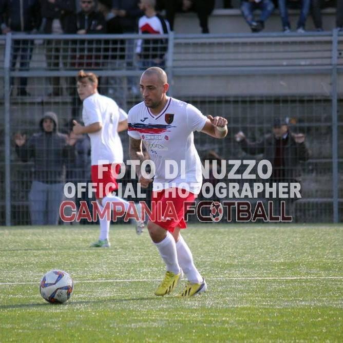 """Lo sfogo di Giraldi su Facebook: """"Mi hanno messo fuori rosa, a Dicembre presi giocatori non voluti da allenatore e direttore sportivo"""""""