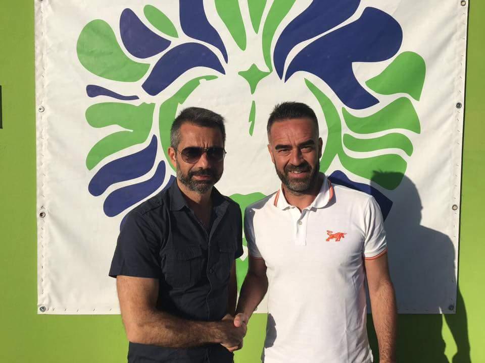 UFFICIALE, Afro Napoli United: Ambrosino è il nuovo allenatore