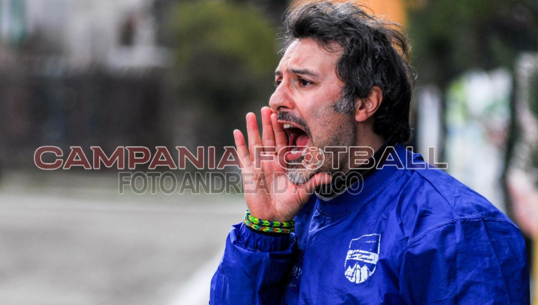 Qui Rocchese: confermato mister Ferullo in panchina, società vigile sul calciomercato