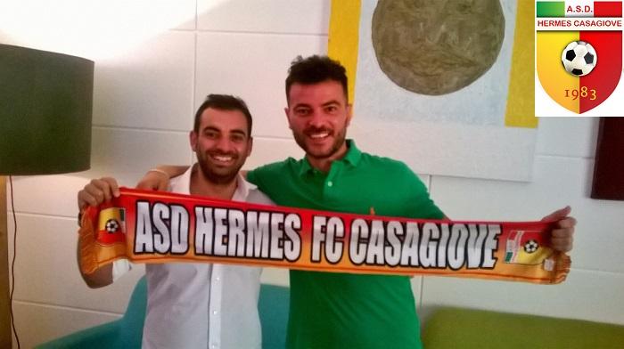 Hermes Casagiove: la nuova stagione riparte con mister Valerio