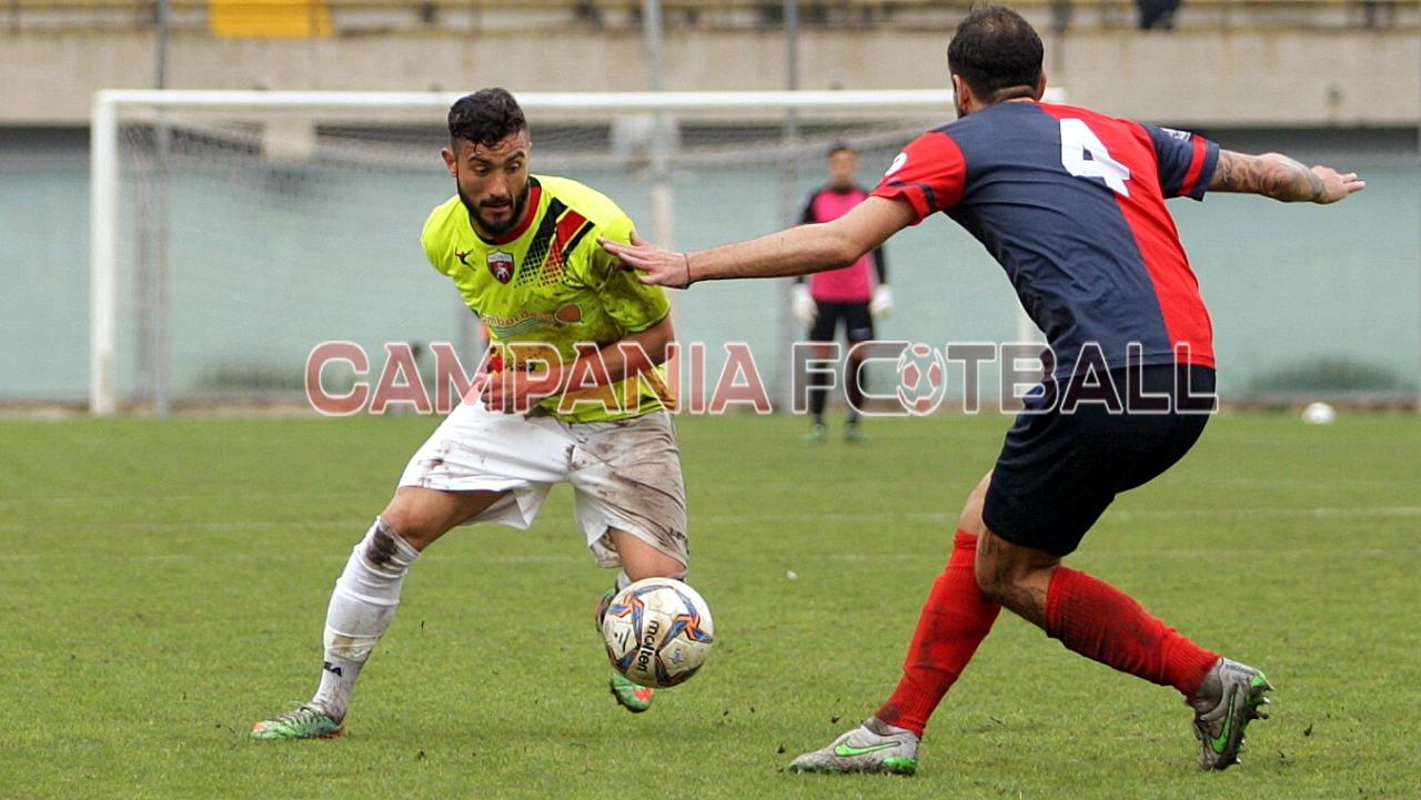 Calciomercato: Francesco Alvino obiettivo della Reggina