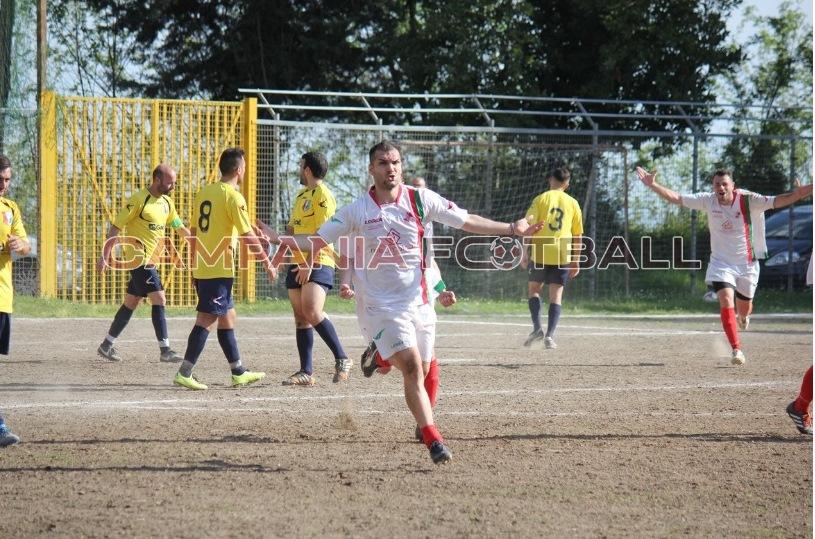 CALCIOMERCATO | Prima Categoria, Amorosi: arriva l'attaccante Bianco