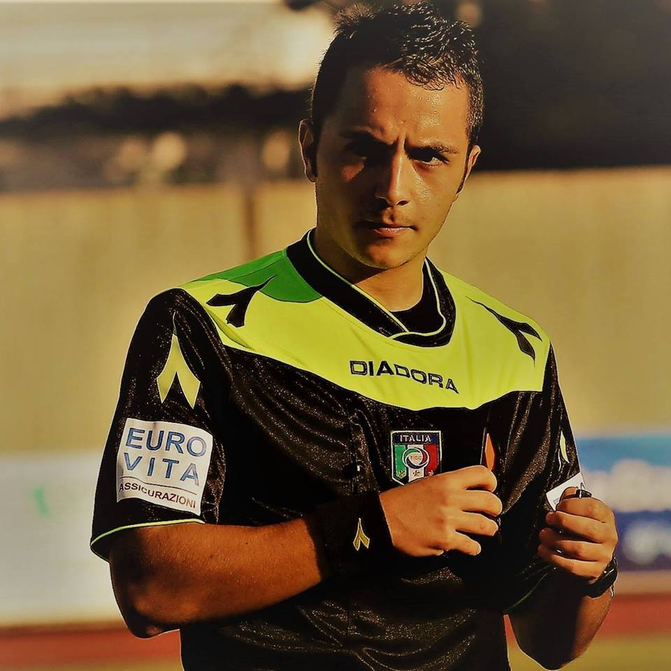 Serie D Girone H, designazioni 3ª giornata: il derby Pomigliano-Savoia a Bergamin di Castelfranco Veneto
