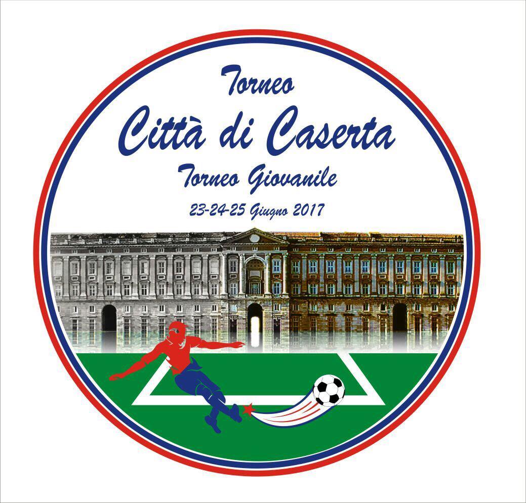"""Torneo """"Città di Caserta"""": 23-24-25 giugno spettacolo per i giovani di Terra di Lavoro"""