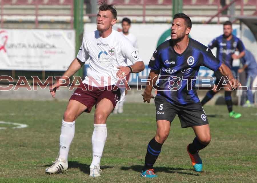 UFFICIALE – Serie D, Gladiator: in difesa c'è il ritorno di Maraucci