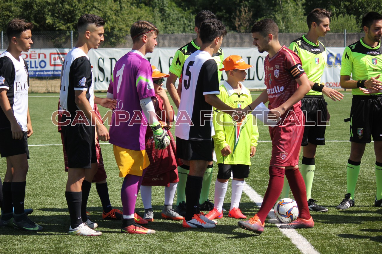 Under 17 Provinciale Benevento: calendario completo stagione 2018-19
