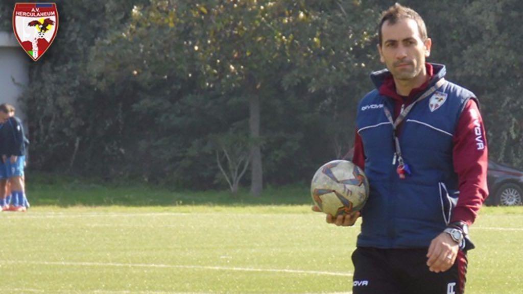 Afragolese: si tratta il preparatore atletico Santoriello