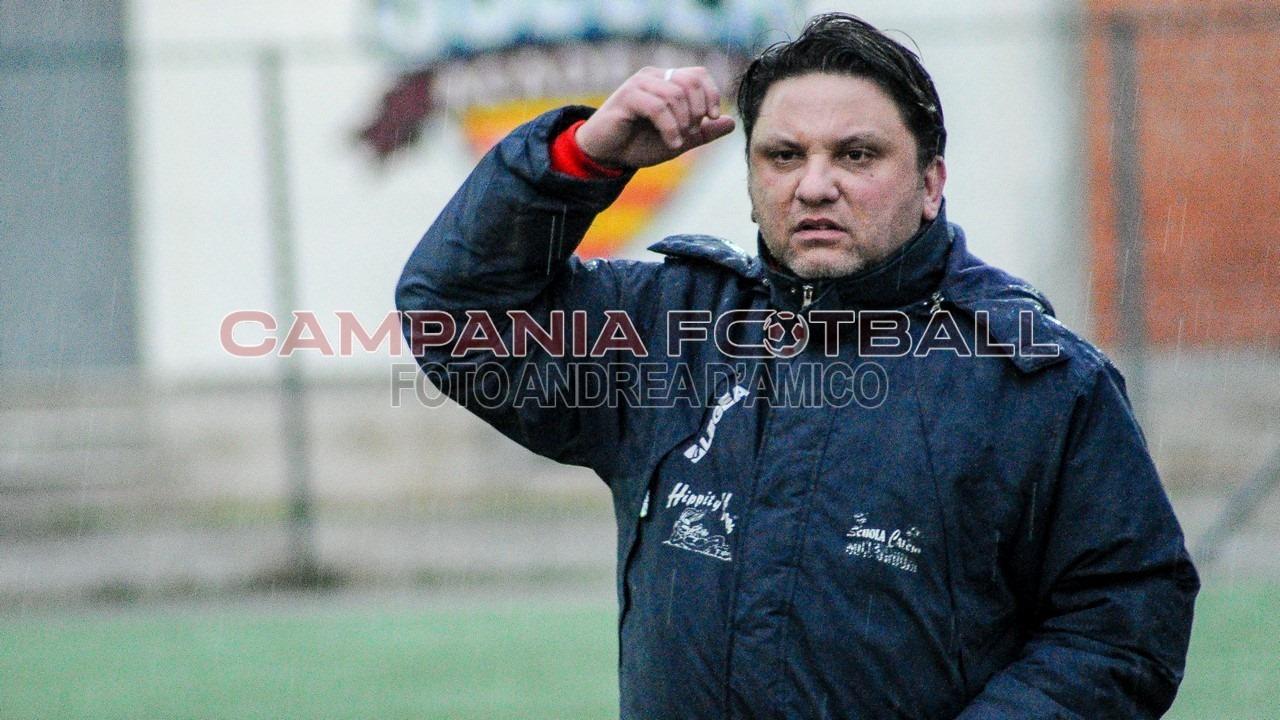 Longobarda Salerno, Marinari è il nuovo tecnico della società rossoblù