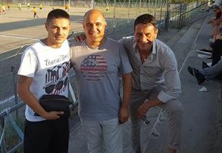 UFFICIALE | Rus Vico: arriva il portiere Allocca e l'attaccante Di Pietro