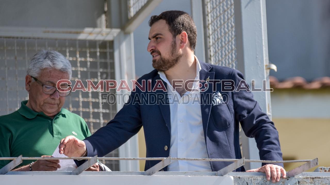 Governucci verso Cassino: sarà il club manager