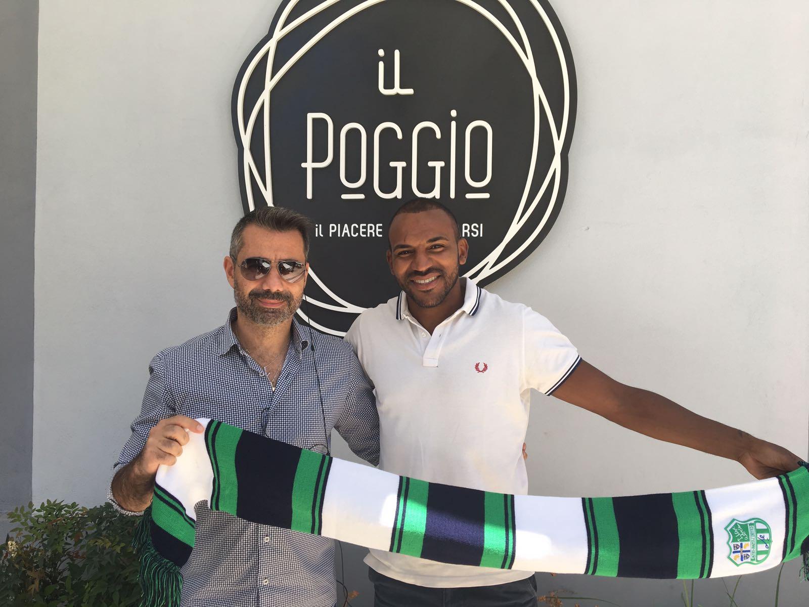 INDISCREZIONE CF CONFERMATA | Babù è un nuovo giocatore dell'Afro-Napoli United
