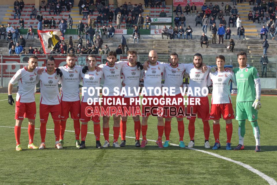 CALCIOMERCATO | Abagnale al Cerignola!