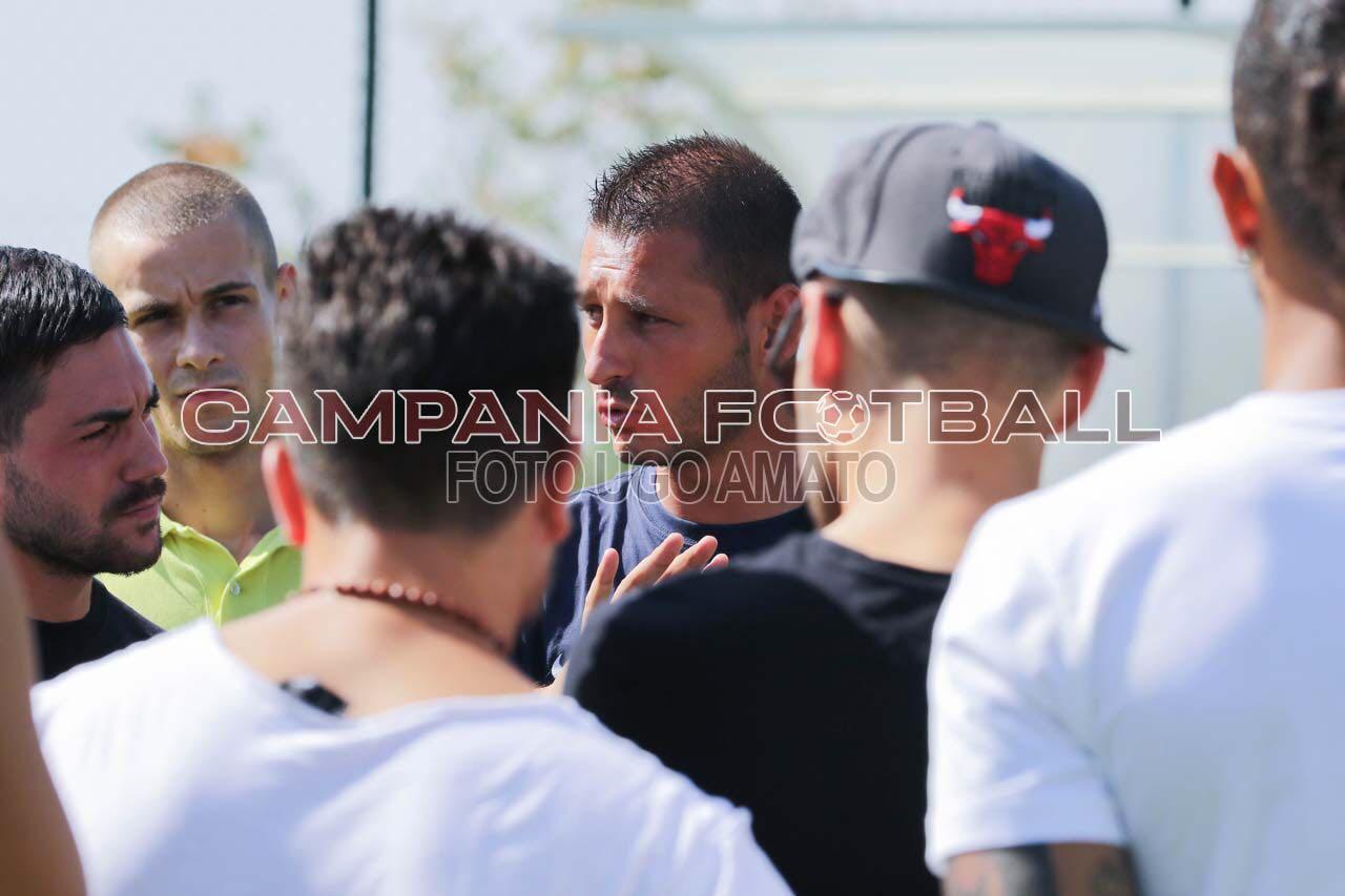 Equipe Campania Salerno-Baronissi: la seconda settimana si chiude con una vittoria sul Portici