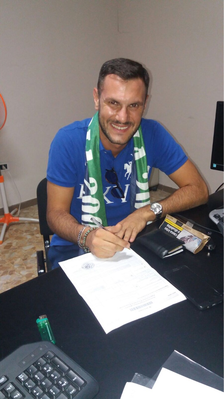 """COMUNICATI   San Nicola 2009, firma Mastroianni: """"Farò il possibile per la mia città"""""""