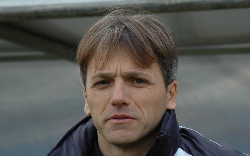 Ufficiale, Sarnese: Massimo Agovino nuovo allenatore