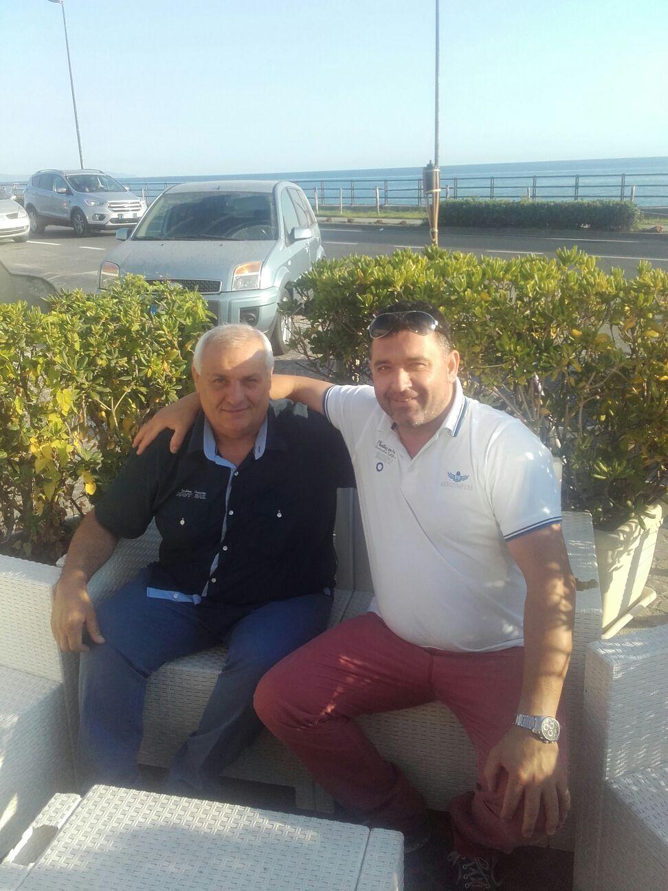 Caso Palmese-Picciola, parla la società salernitana di Curto