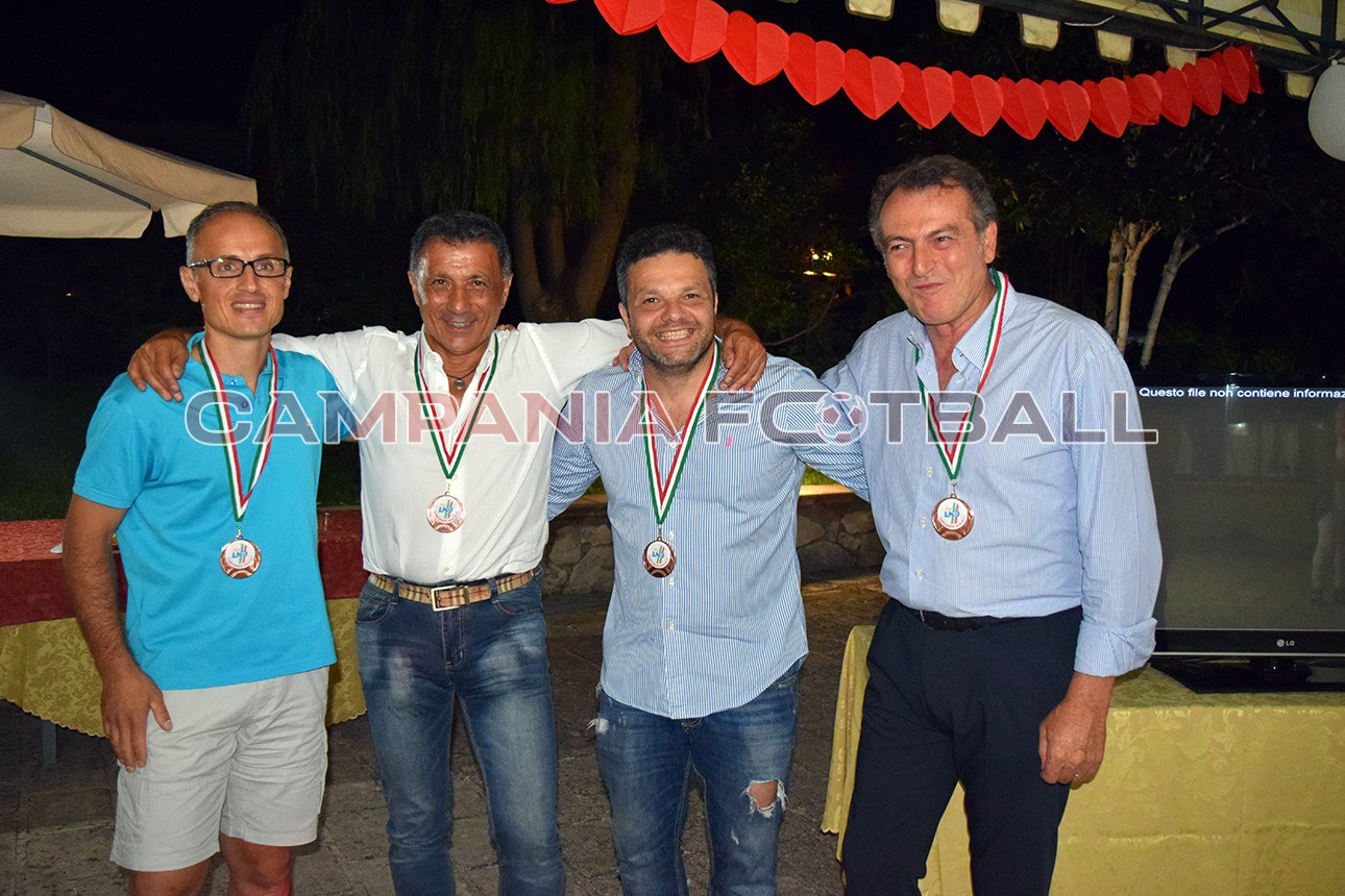 Seconda Categoria, Alba S. Agata: Della Peruta è il nuovo allenatore