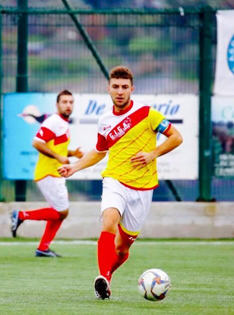 Sant'Agnello: a centrocampo arriva un top player