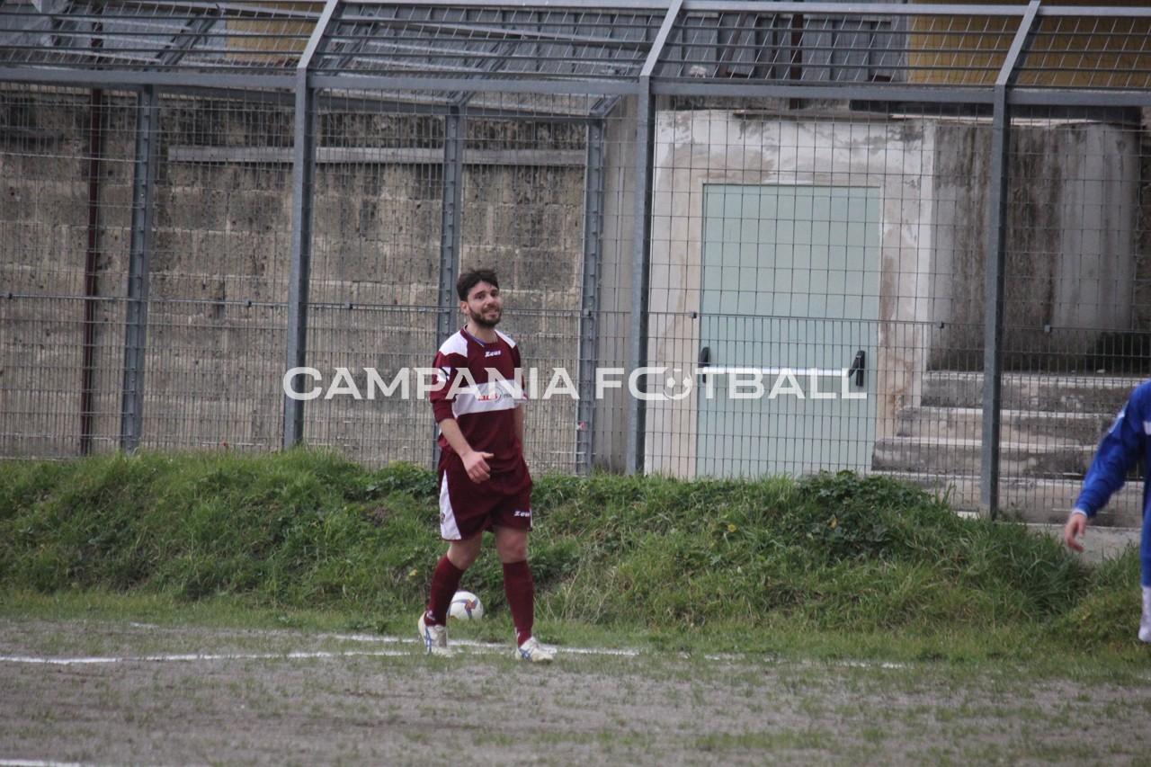 Afro Napoli United: Liccardi nuovo obiettivo di mercato?