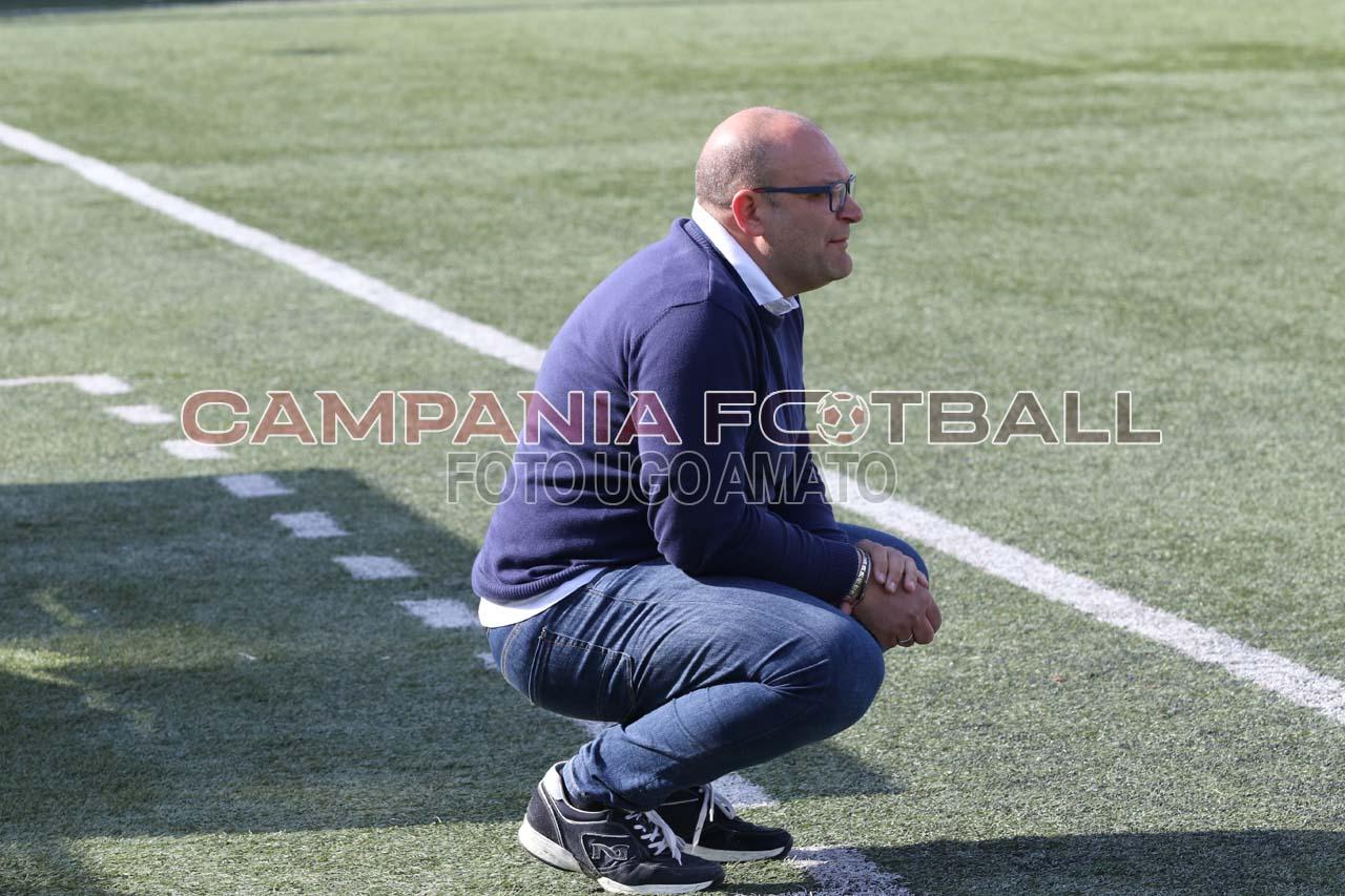 """Sanchez saluta la Palmese: """"Bellissima esperienza, ma hanno bisogno di un allenatore diverso"""""""
