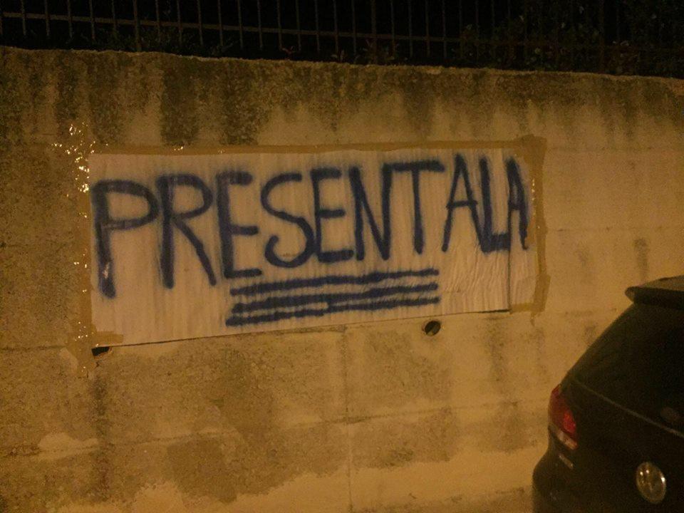 Notte lunga a Cervinara: i tifosi chiedono a Ricci il ripescaggio ma…
