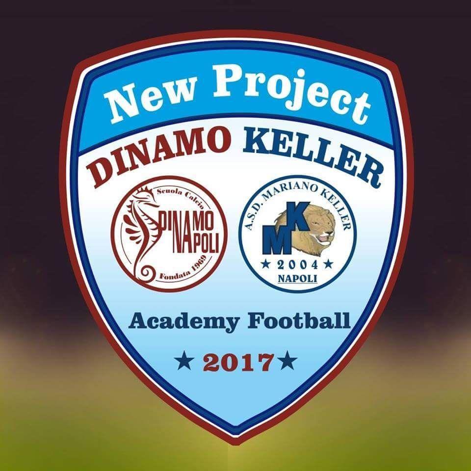 Fusione tra Dinamo Napoli e Mariano Keller, nasce una nuova realtà