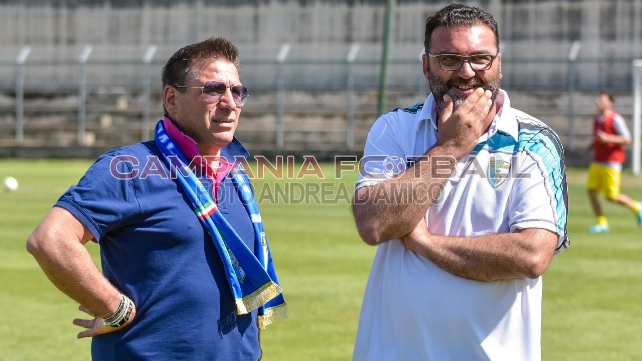 """Ferraro nuovo allenatore del Grotta: """"Ringrazio i giocatori, la società e soprattutto i tifosi ma vado a Grotta"""""""