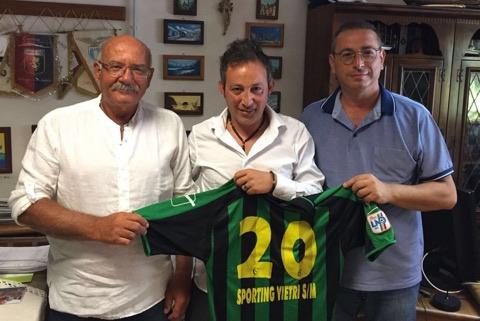 """Sporting Audax, Giovanni Esposito si presenta: """"Pronto per questa nuova avventura"""""""