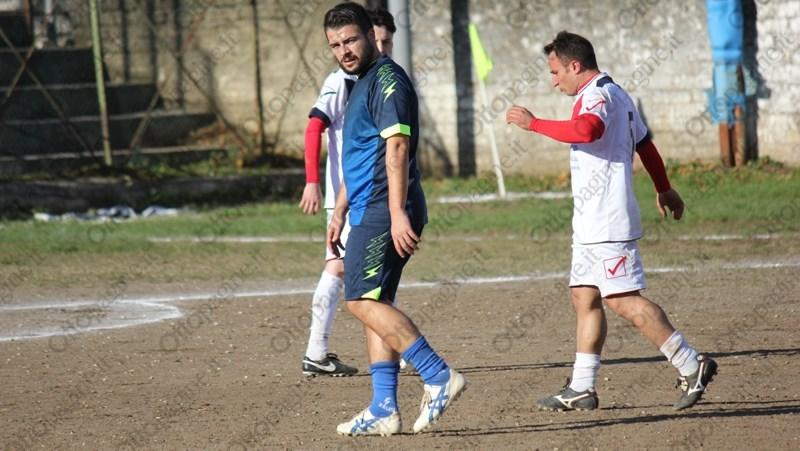 Polisportiva Volturno, ritorna il puntero Roberto D'Abbiero