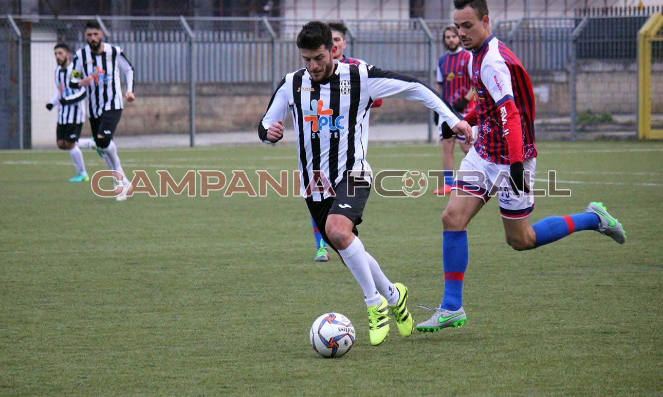 Nola, Catalano pronto al trasferimento al Real Cassino in Promozione