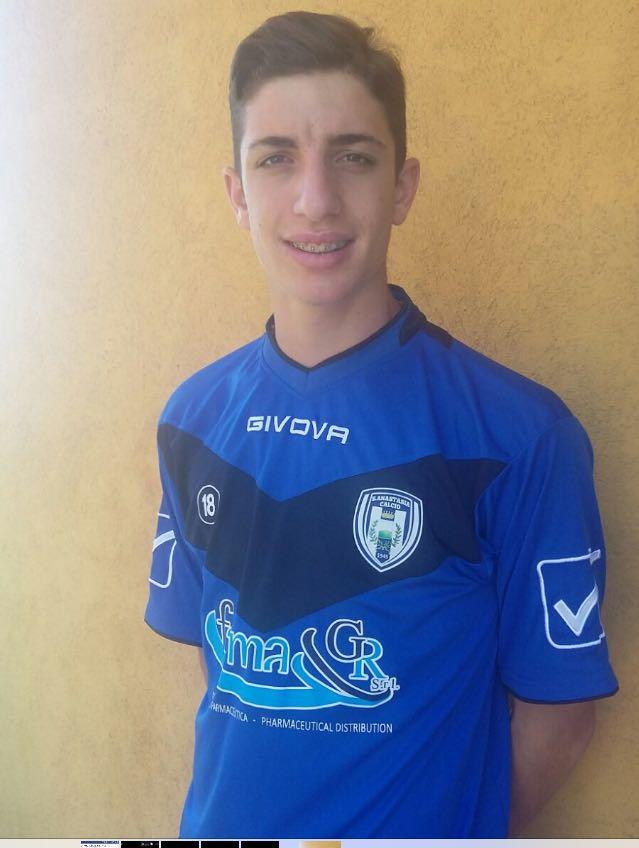 Il Savoia diventa 2.0 con Luca Liguori