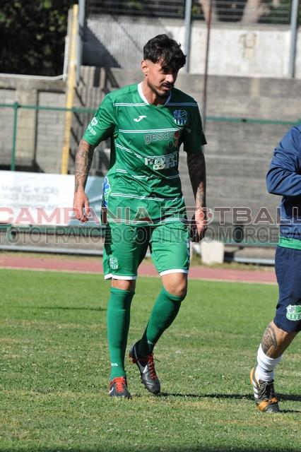 San Martino, altri due calciatori in arrivo: Aprile e Severino