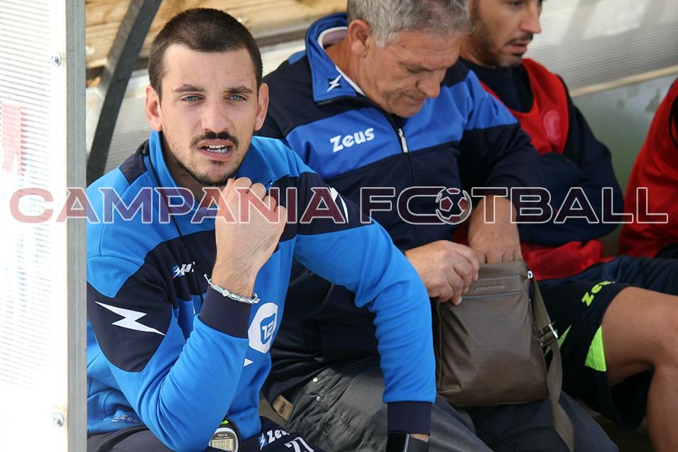 Cervinara, arriva un nuovo preparatore atletico: ecco Pasquale Lubrano