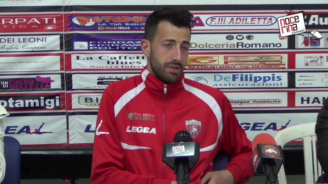 Serie D, Albanese si trasferisce al Taranto dopo la rescissione con la Turris