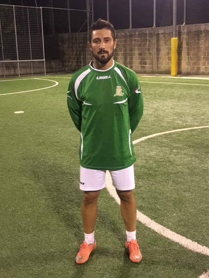 Colpo grosso dell' Abellinum Calcio 2012