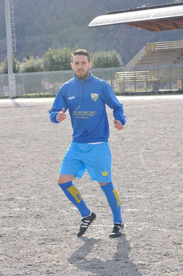 Promozione, il Real Palomonte batte due colpi in entrata