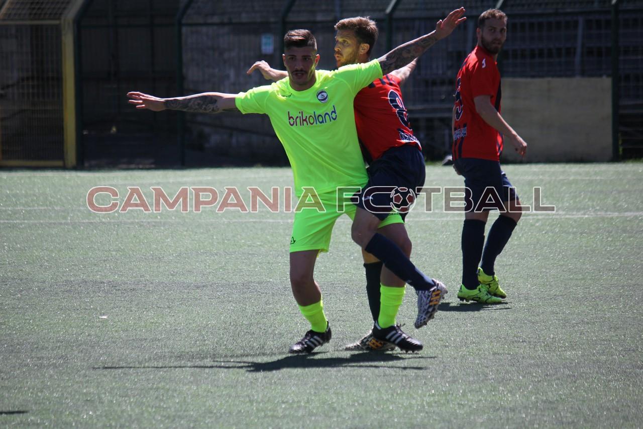 CALCIOMERCATO | Virtus Avellino sull'attaccante D'Andrea