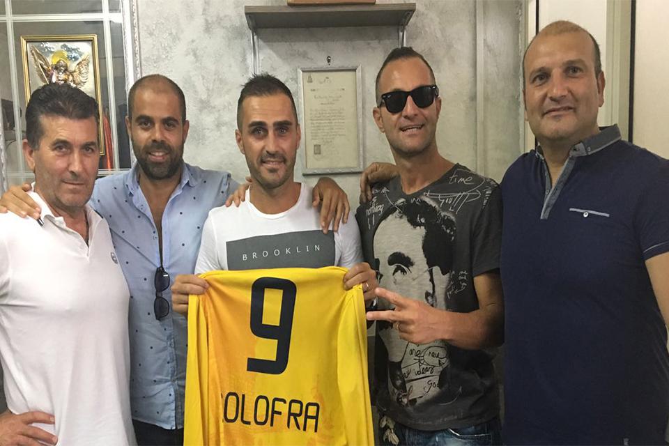 UFFICIALE | Confermate nostre anticipazioni: Balzano e Catalano al Solofra