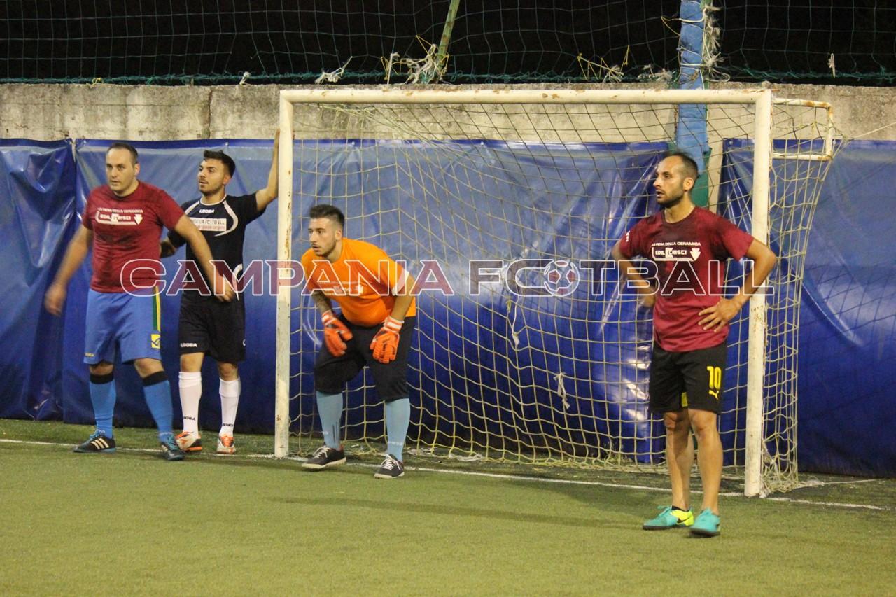 Torneo Valle di Suessola: esordio vincente per Fc Durazzano e Campania Football