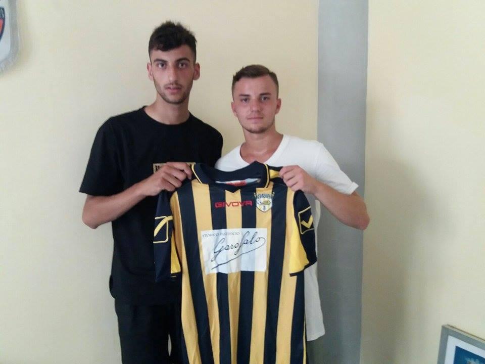 UFFICIALE | Serie D, Gragnano: il Ds Coppola pesca due giovani dalla Promozione