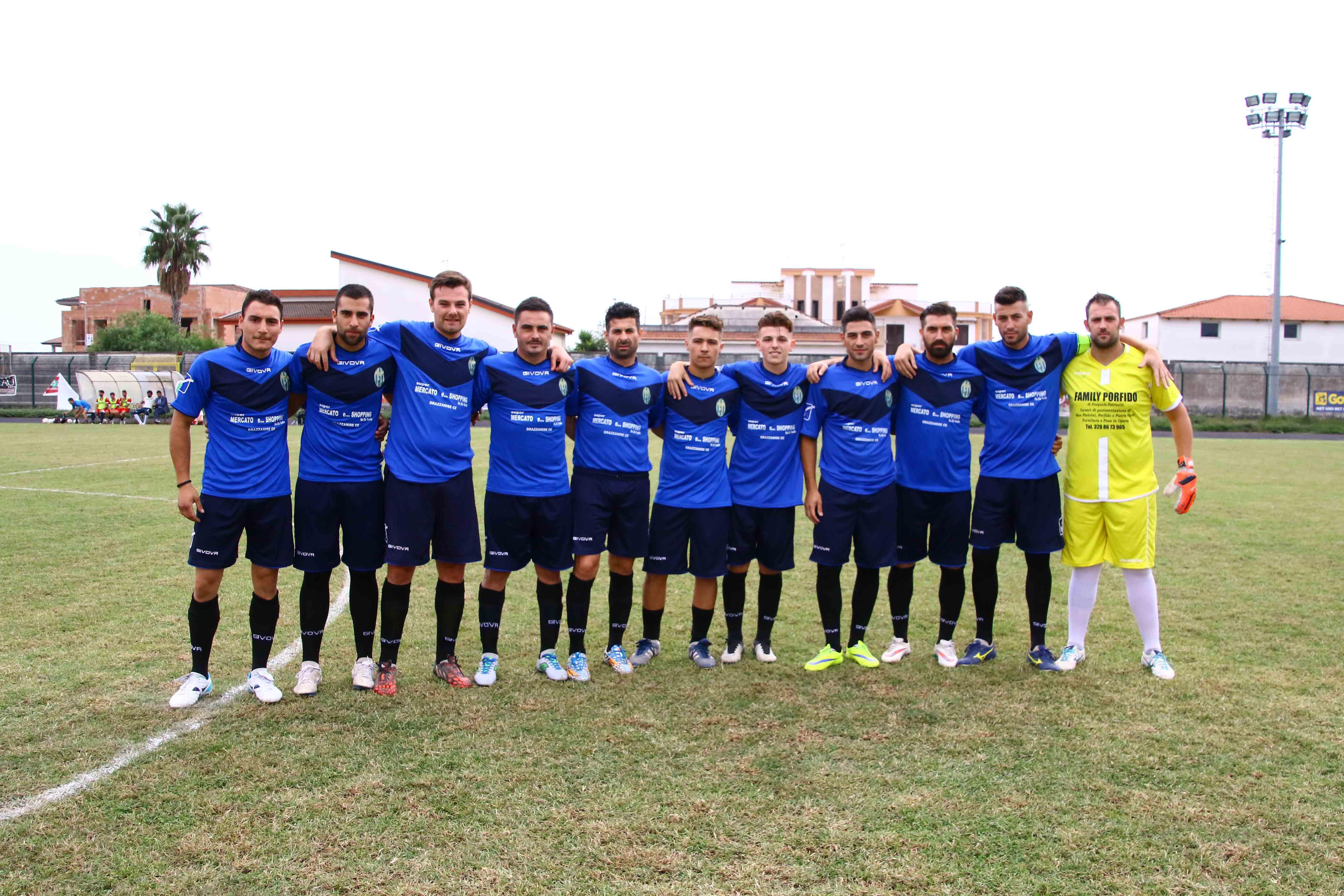 UFFICIALE | Finisce il calcio a Santa Maria la Fossa, il titolo passa a Santa Maria Capua Vetere