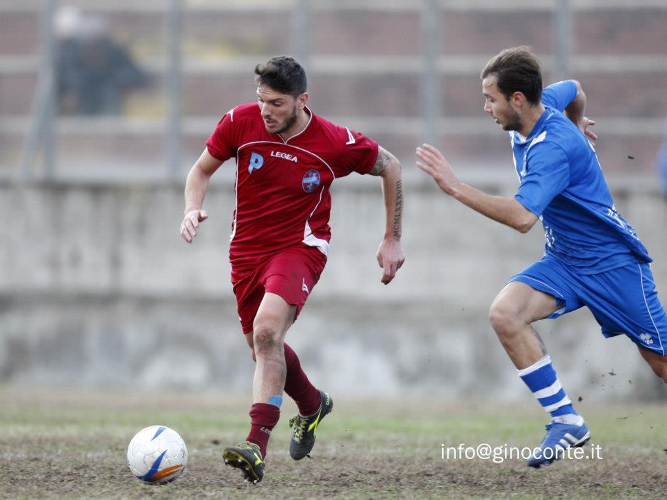 Eccellenza: Napolitano torna a vestire la maglia della Puteolana