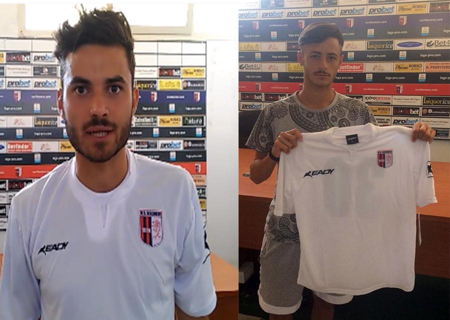 Calciomercato, Serie D Girone I: De Carolis e Imbriani alla Vibonese di Campilongo
