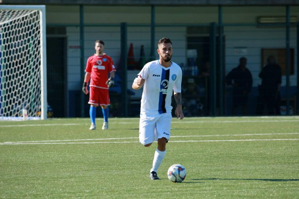 Comunicati S. Agnello FC | Colpo in difesa, preso Esposito