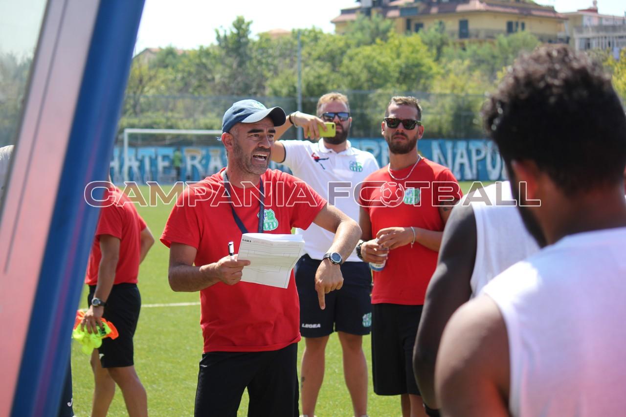 Procida, tifoso Afro Napoli United muore dopo la partita
