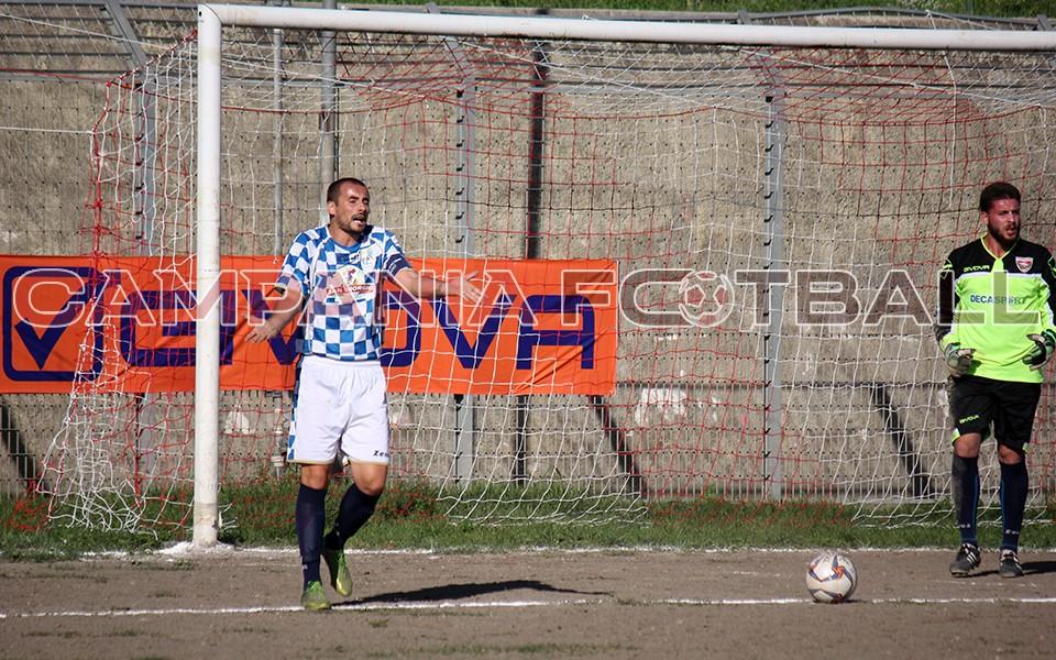 Liccardi fa dietrofront con l'Acerrana: per l'attaccante c'è Il Pianura
