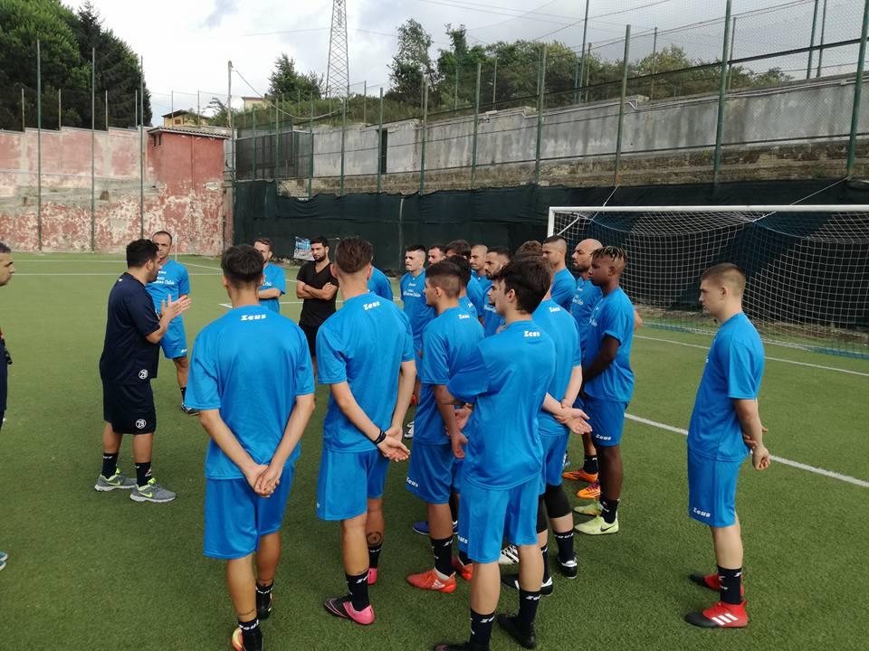 Serie D, San Tommaso: al via gli stage per i calciatori under